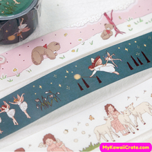 Angels Washi Tape