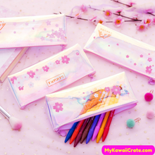 Pencil bag for girls