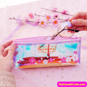 Kawaii Pencil Bag