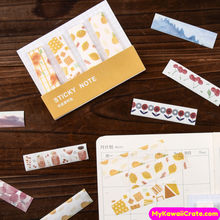 Planner Sticker Label