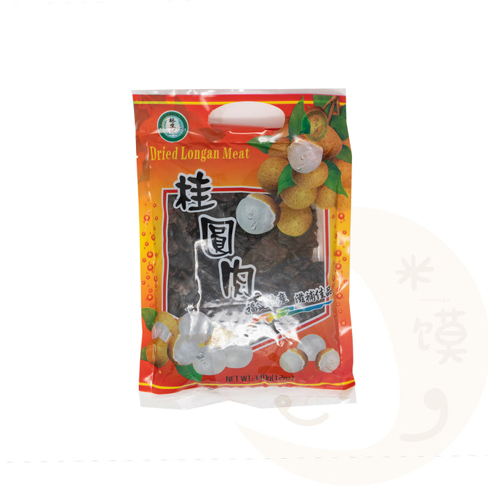 Dried Longan Fruit Peeled Without Seed <br> 桂圆肉
