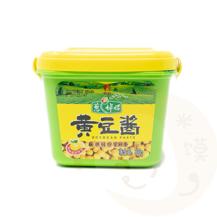 XINHE Soy Bean Paste for Chinese Cuisine <br> 六月香黄豆酱