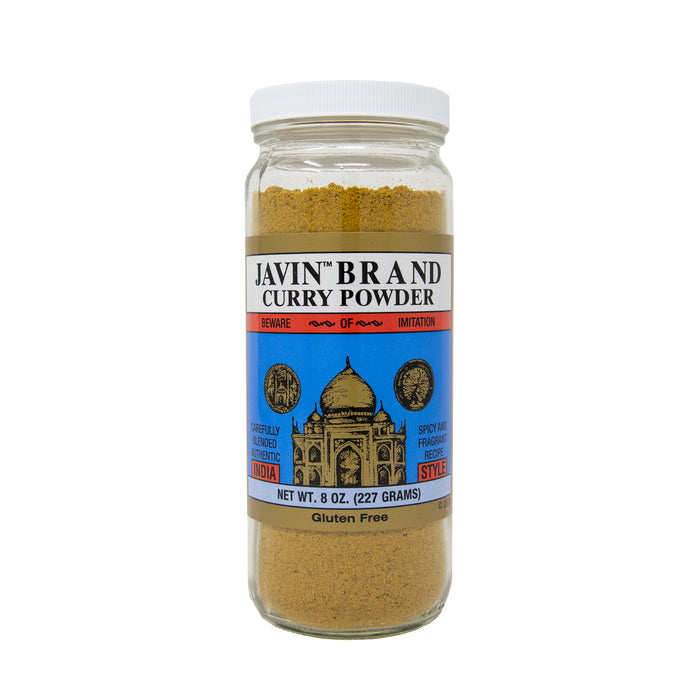 Javin Brand Curry Powder <br> 本地咖喱粉