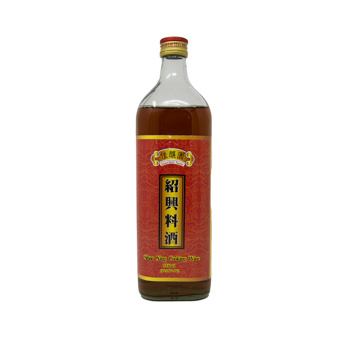 Gourmet Taste Shaoxing Cooking Wine <br> 佳酿园绍兴料酒