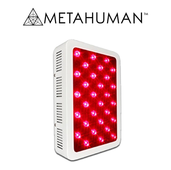 Metahuman™ - Infrared/Red Healing Light
