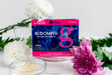 Blooming G Elite Package