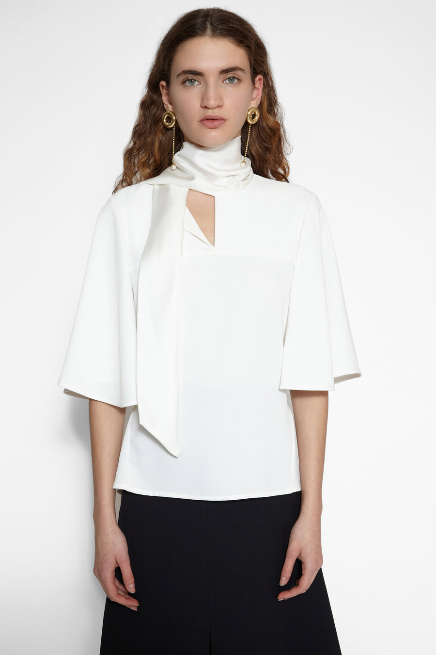 Adventure Fantastique White top