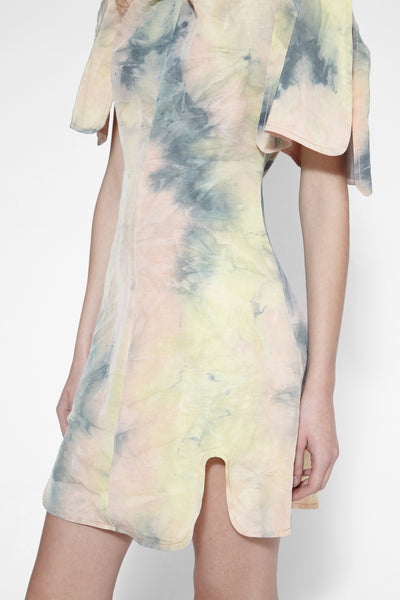 Bora Bora Tie Dye dress