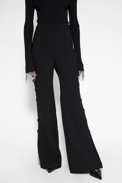 Onassis Black Pants