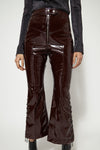Westward lace up pant