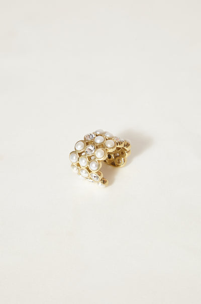 Coney Island Studded Ring