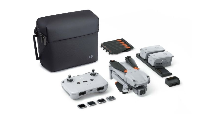 dji-mavic-air-2S-fly-more-combo-drone-content-feature-Expansive-Accessories-Fly-More-Combo