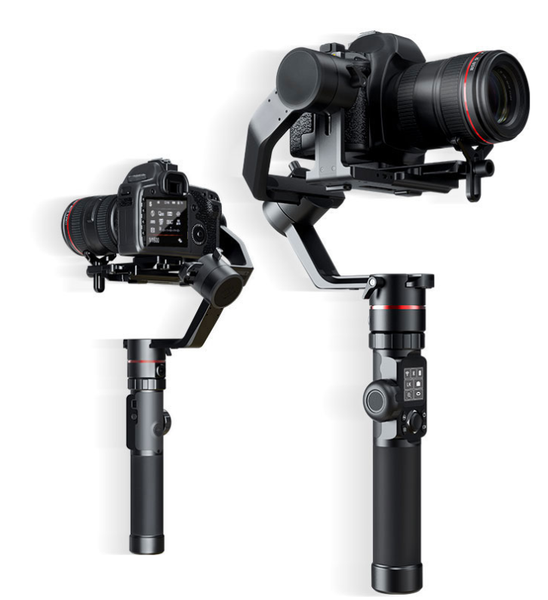 Feiyu AK2000 Camera Stabilizer - GadgetiCloud