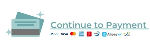 GadgetiCloud Shopping Procedure continue to payment