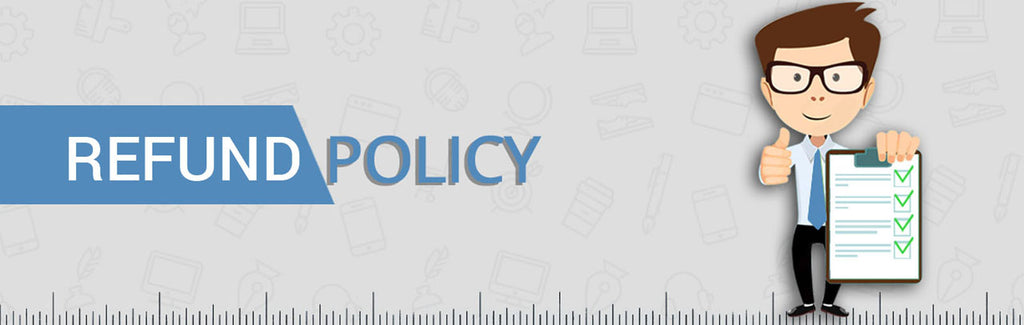 Image result for return and refund policy image