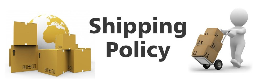 GadgetiCloud Shipping Policy