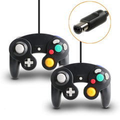 GameCube Controller for Wii U and Nintendo Switch - GadgetiCloud