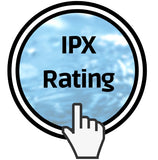 IPX Rating imartcity