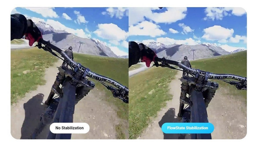 Insta360-ONE-X2-360°-Steady-Camera-Action-Camera-Compact-Collection-stabilization