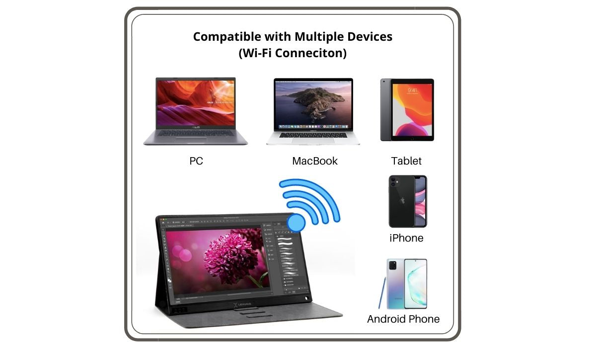 LEXUMA-XSCREEN-AIR-WIRELESS-CONNECTION-wireless-connection-devices