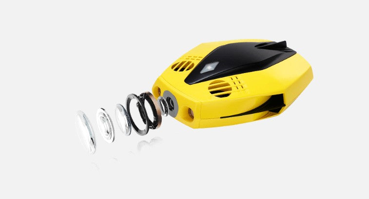 chasing dory underwater drone submarine full hd camera