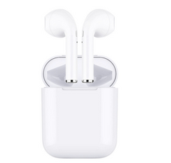 Apple Airpods and TWS bluetooth earbuds comparison