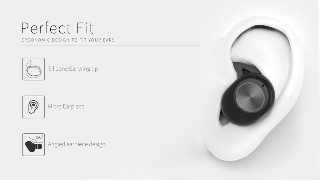 Lexuma XBud LE-701 True Wireless In-Ear Bluetooth Sports Earbud bragi the headphone best wireless earbuds for working out running airpod alternatives bose beats running headphones nuheara iqbuds tws i7 i9s earphones instructions stereo headset 無線耳機 真無線耳機 Cableless sweatproof apa itu tws i12 sound quality review - GadgetiCloud