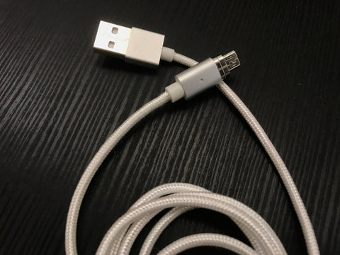 GadgetiCloud magnetic cable comparison lexuma xmag micro usb lightning