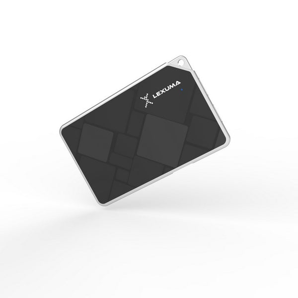Lexuma XSim Dual SIM Card Adapter For Apple Devices XDS1220