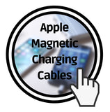 Lexuma XMag Magnetic Lightning Cable apple iOS iMartCity