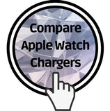 Apple Watch charger - portable vs stationary portable apple watch charger apple watch power bank  mobile apple watch charger