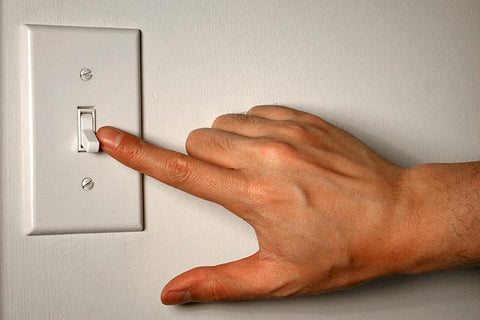 Home Electrical Safety Tips unplug small appliance gadgeticloud fun facts