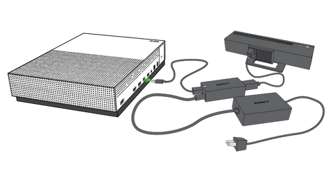5 Things You Need To Know About Kinect Adapter - GadgetiCloud