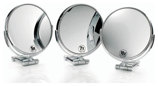 7x magnification makeup mirror - GadgetiCloud blog find suitable magnifying mirror