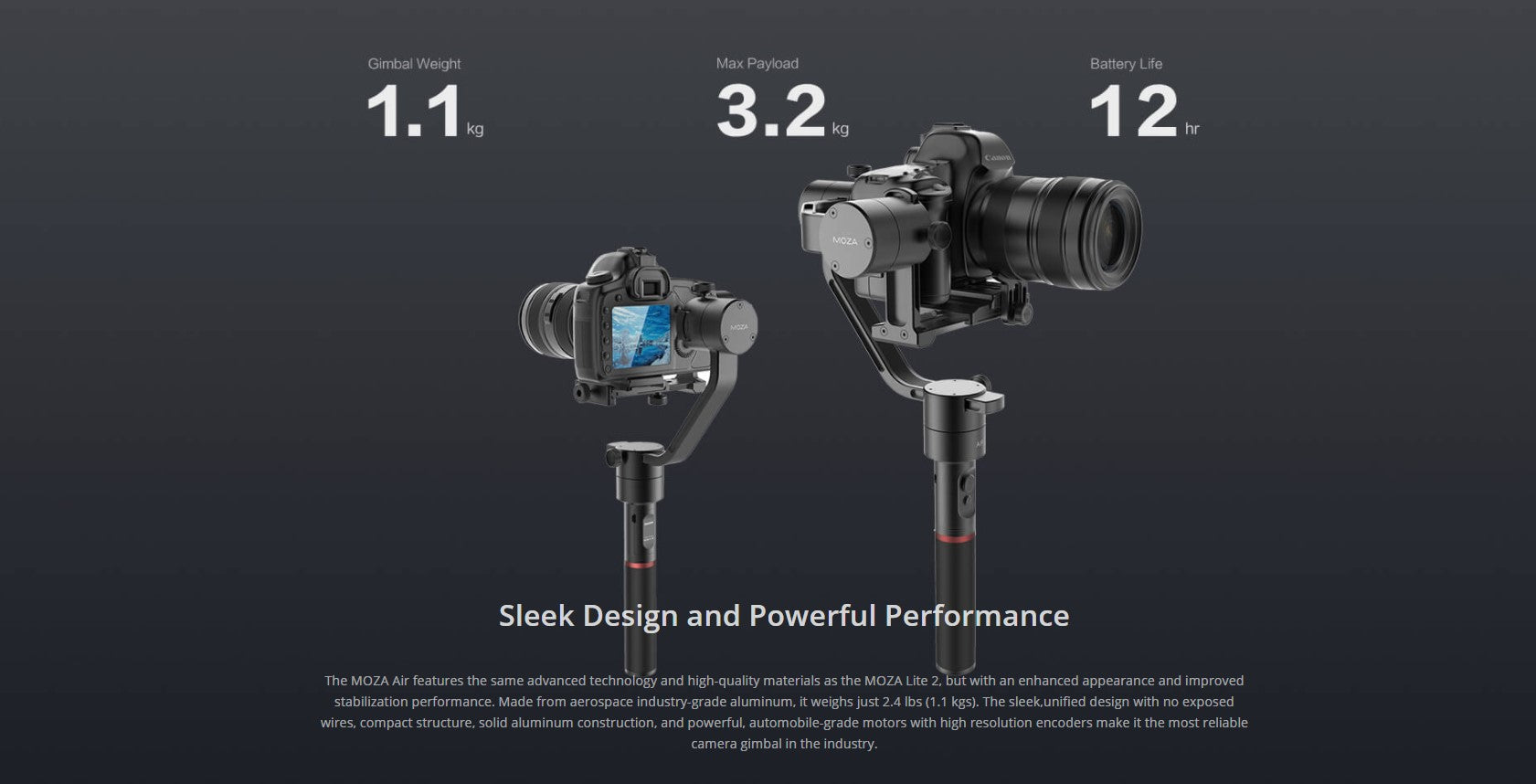 moza-air-wireless-phone-charging-gimbal-phone-camera-stabilizer-wireless-charging-full-expansion-sport-gear-mode-zoom-control-focus-control-app-function-sleek-design