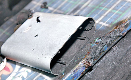 Why Do Power Bank Accidents happen?