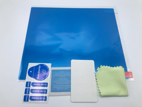 side window rainproof film package