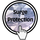 surge protection for power strips