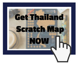 thailand scratch map - Gadgeticloud