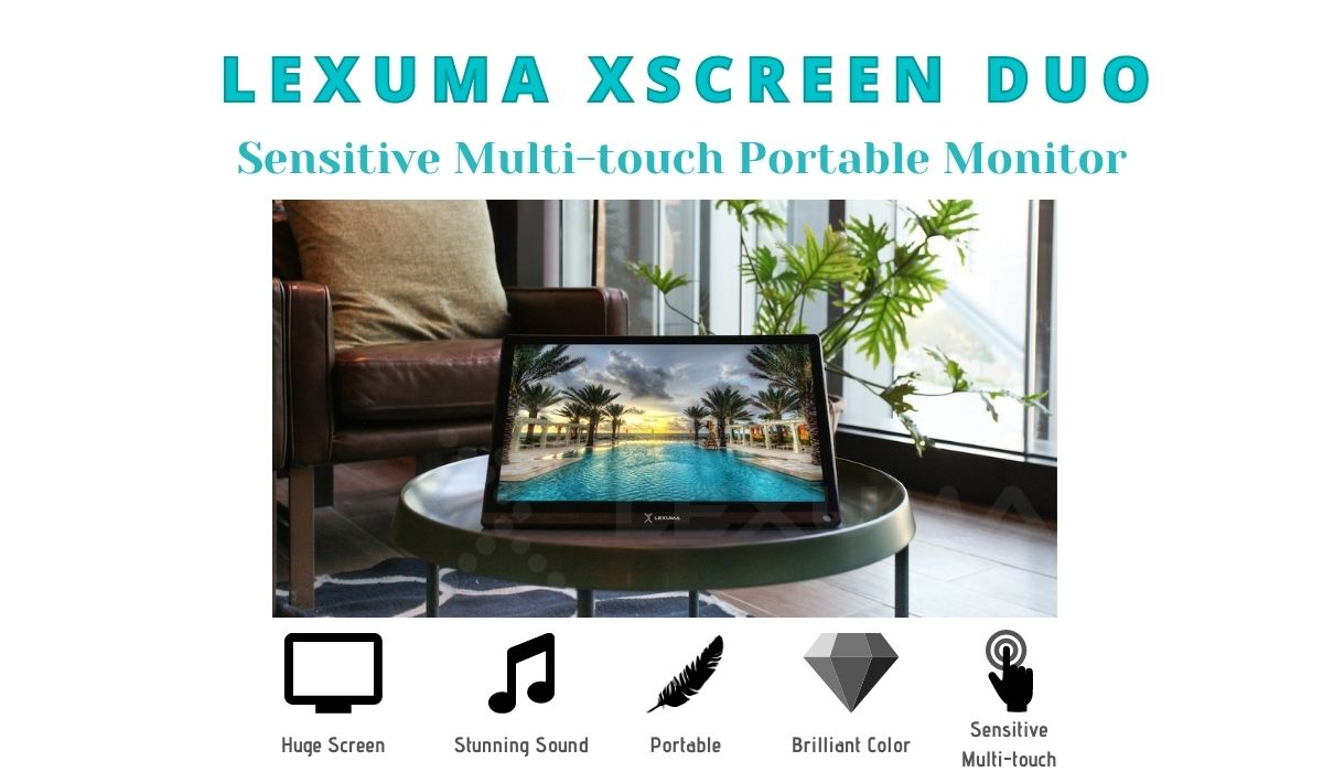 xscreen-switch-games-Lexuma-XScreen-duo-15.6-fhd-portable-monitor-dual-connection-methods