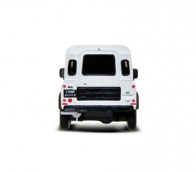 AutoDrive Land Rover Defender 32GB USB Flash Drive - GadgetiCloud