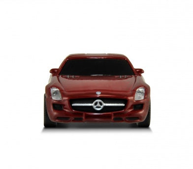 AutoDrive Mercedes-Benz SLS AMG 32GB USB Flash Drive - GadgetiCloud