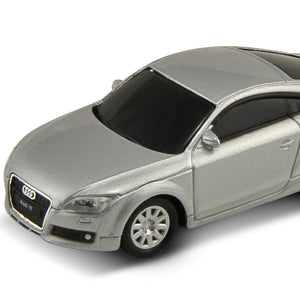 AutoDrive Audi TT 32GB USB Flash Drive - GadgetiCloud