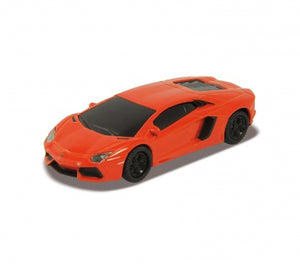 AutoDrive Lamborghini Aventador LP700-4 32GB USB Flash Drive - GadgetiCloud