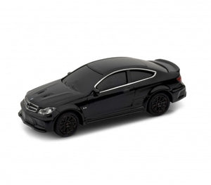 AutoDrive Mercedes Benz C63 AMG Coupe 32GB USB Flash Drive - GadgetiCloud