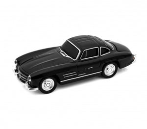 AutoDrive Mercedes Benz 300SL 32GB USB Flash Drive - GadgetiCloud