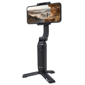 FeiyuTech-Vimble-One-Single-Axis-Smartphone-Gimbal-Stabilizer Front Horizontal View