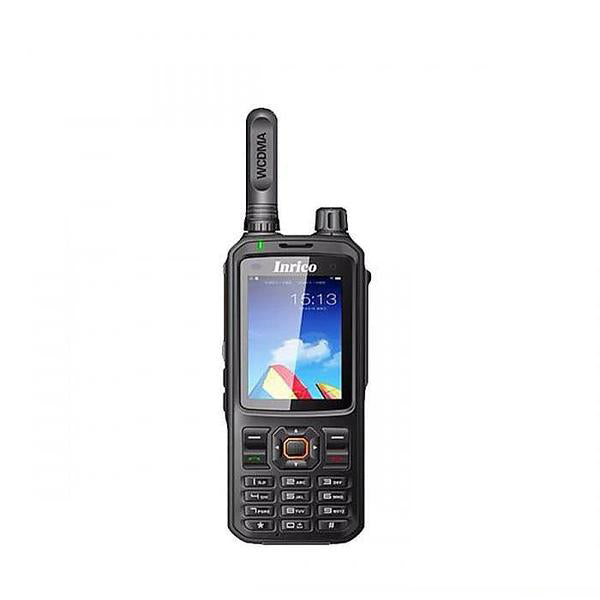INRICO T320 4G WiFI Android network walkie talkie+Service (PayPal payment +HK$70) - GadgetiCloud