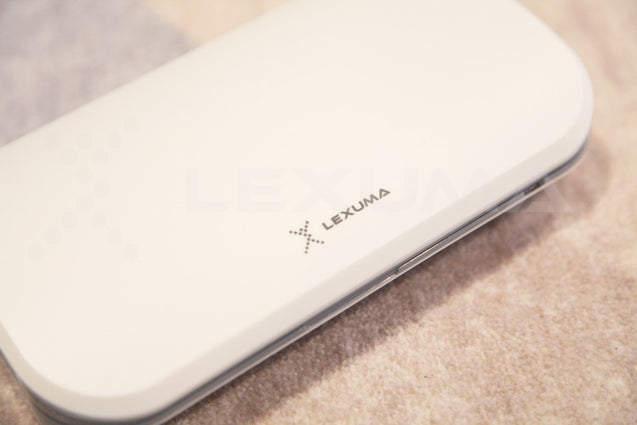 Lexuma XGerm Pro - Compact Phone UV Sanitizer - GadgetiCloud