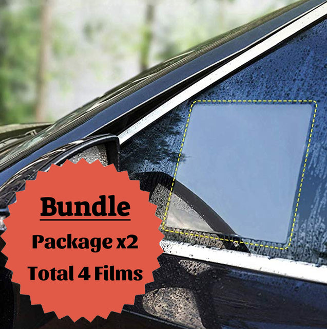 Side Window BUNDLE (2 Packages) - GadgetiCloud